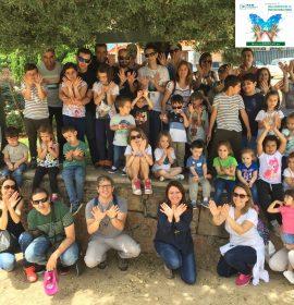 Jornada voluntariado Familias y empleados